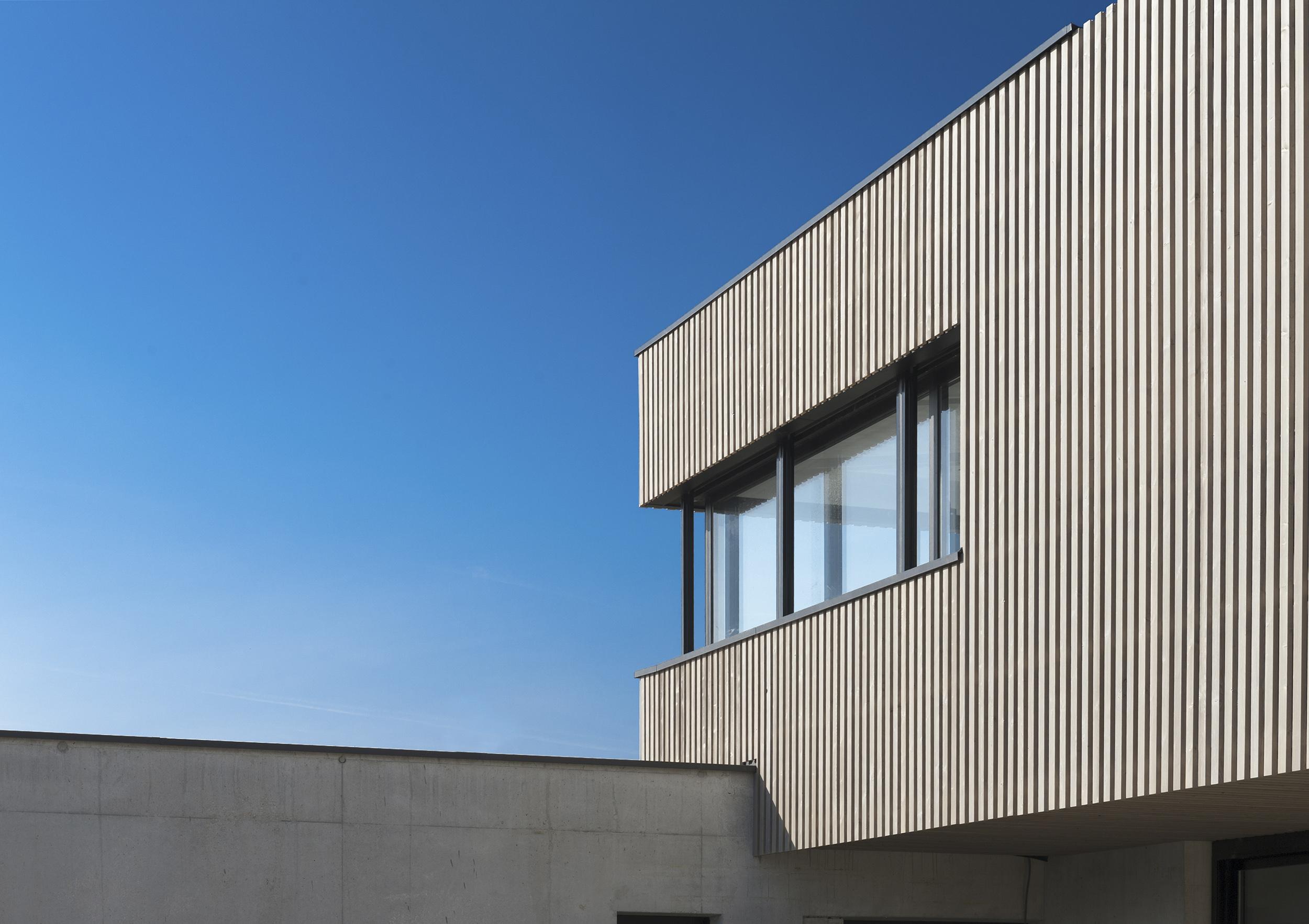Chouette Architecture - villa Saint-Julien - 2500 15