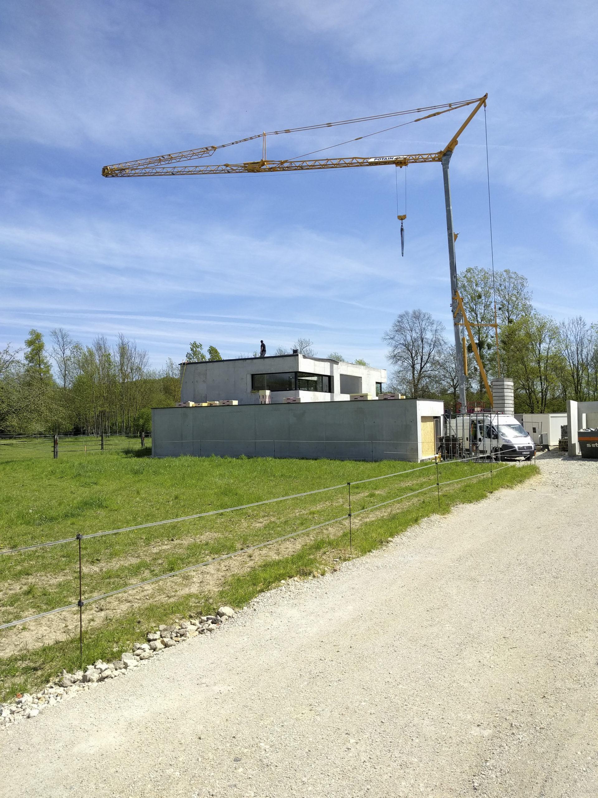 Chouette Architecture - villa Saint-Julien - 2500 8