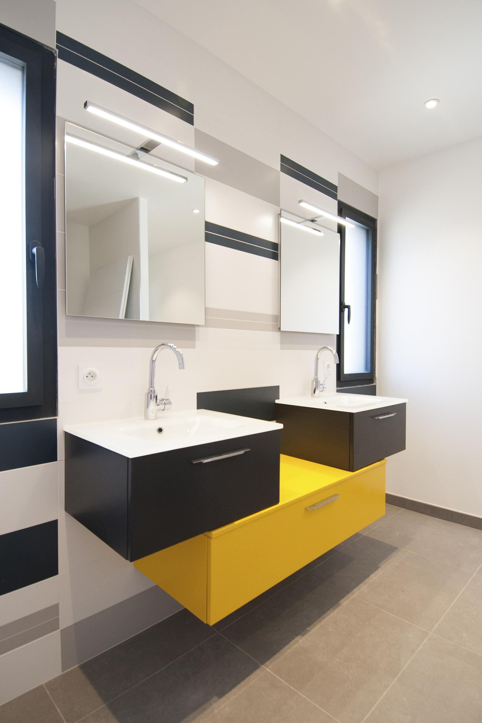 Chouette architecture - Villa Dijon - 2500 23