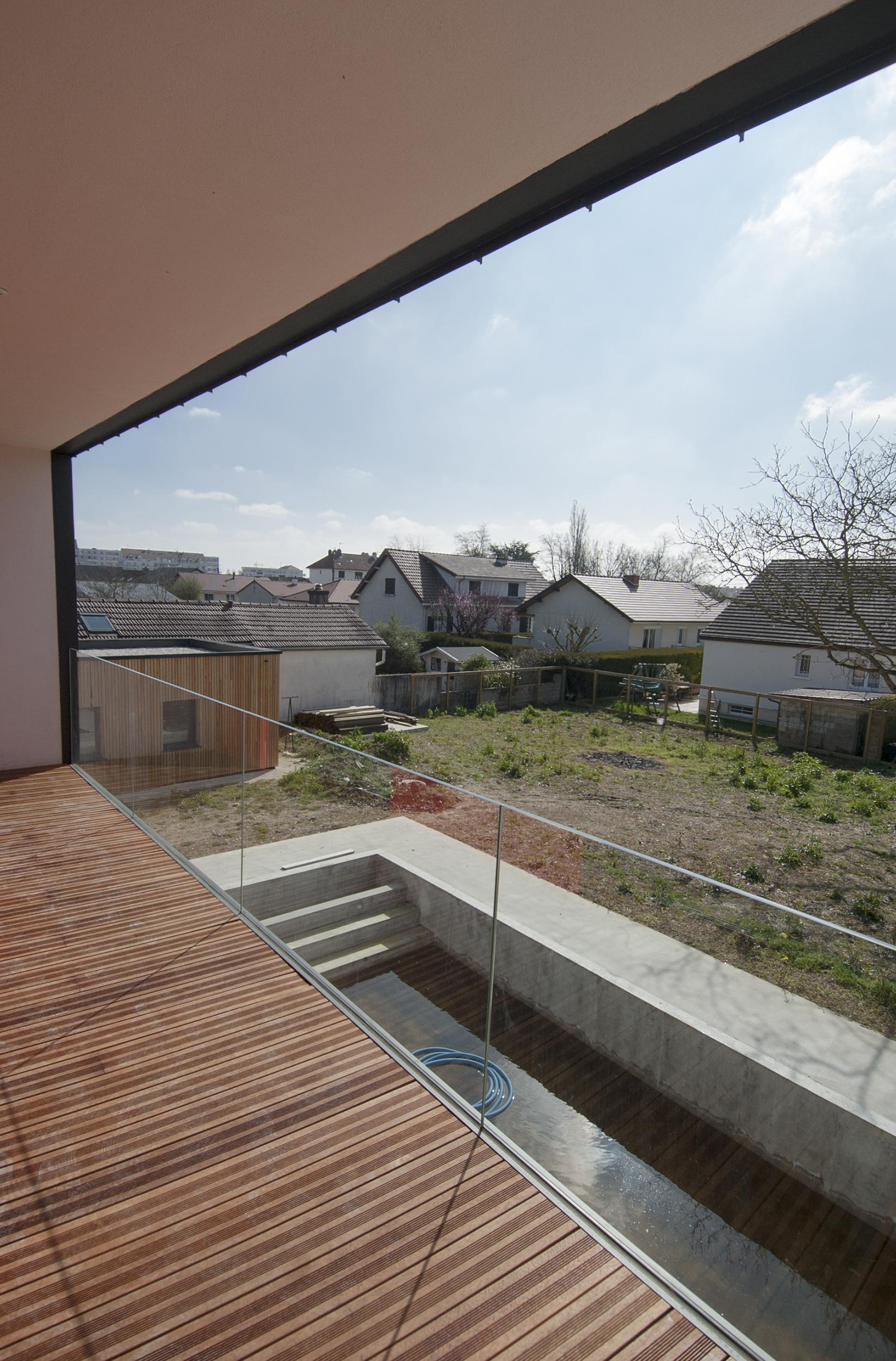 Chouette architecture - Villa Dijon - 2500 24
