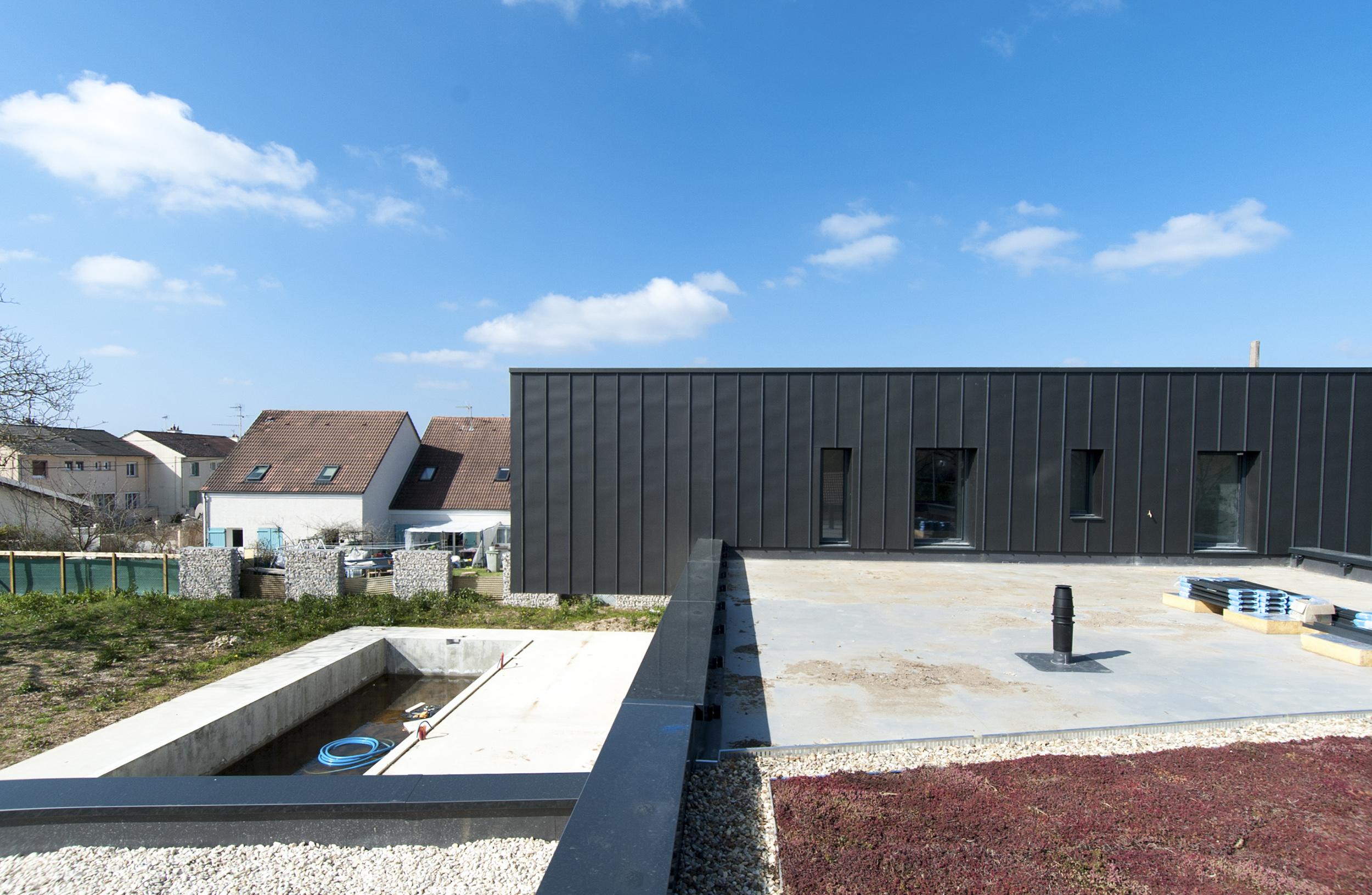 Chouette architecture - Villa Dijon - 2500 25