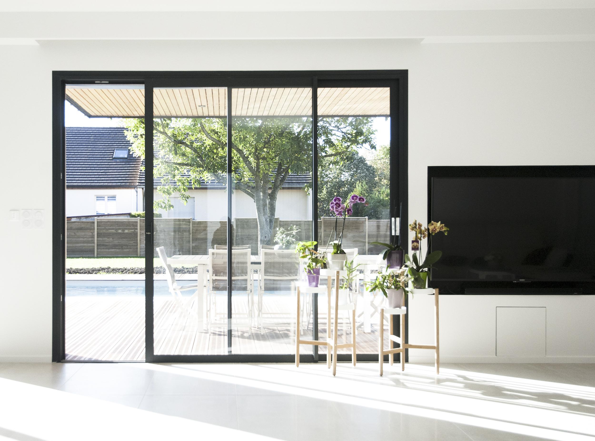 Chouette architecture - Villa Dijon - 2500 26