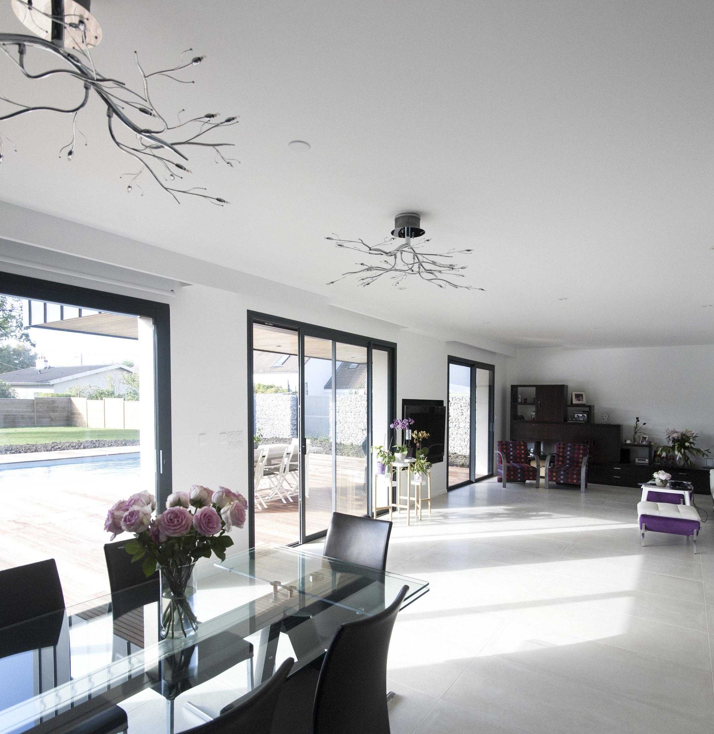 Chouette architecture - Villa Dijon - 2500 27