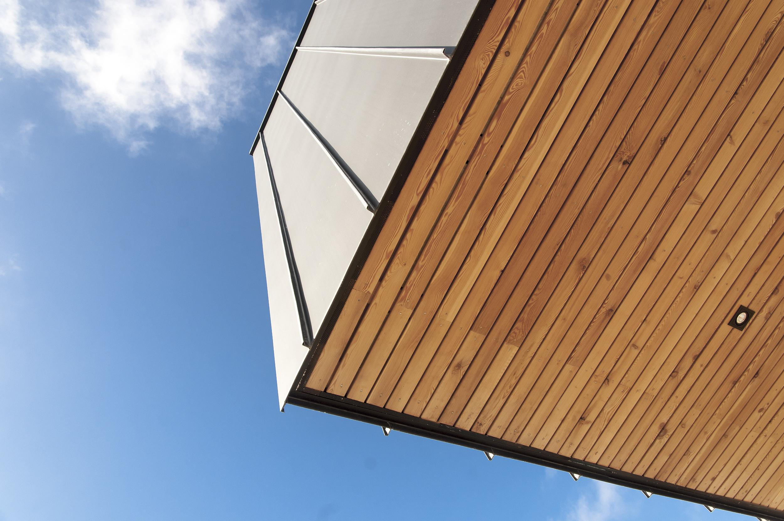 Chouette architecture - Villa Dijon - 2500 29