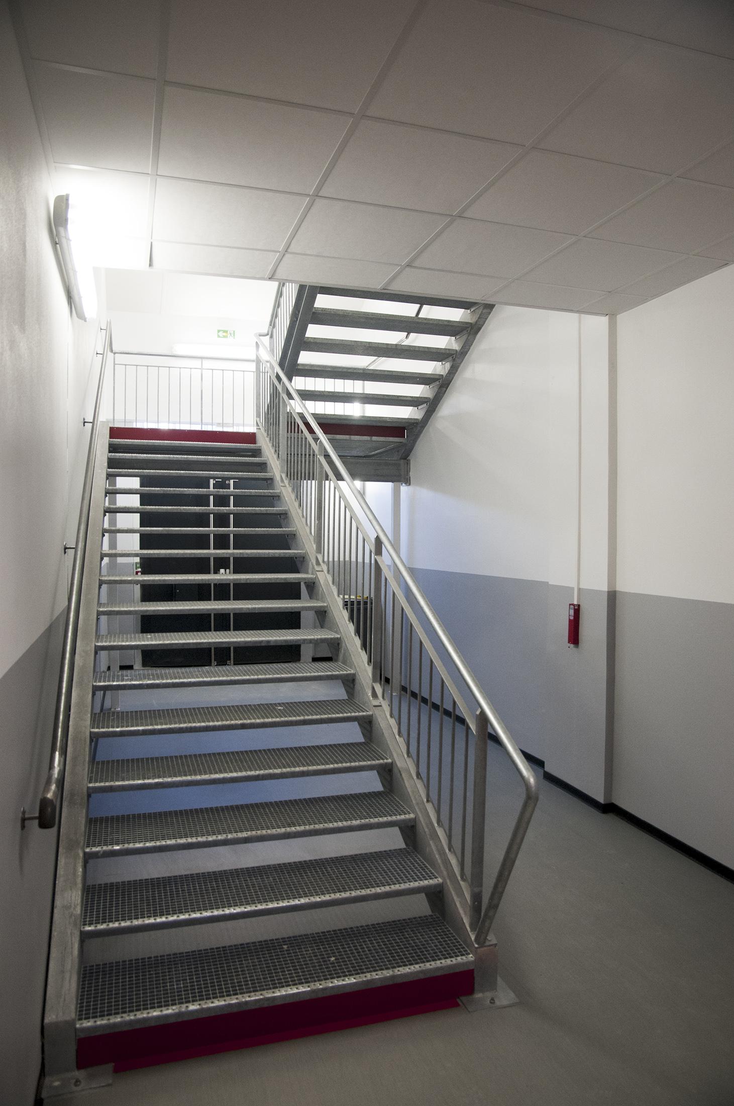Chouette architecture - réhabilitation Halle 38 Dijon - 2200 19