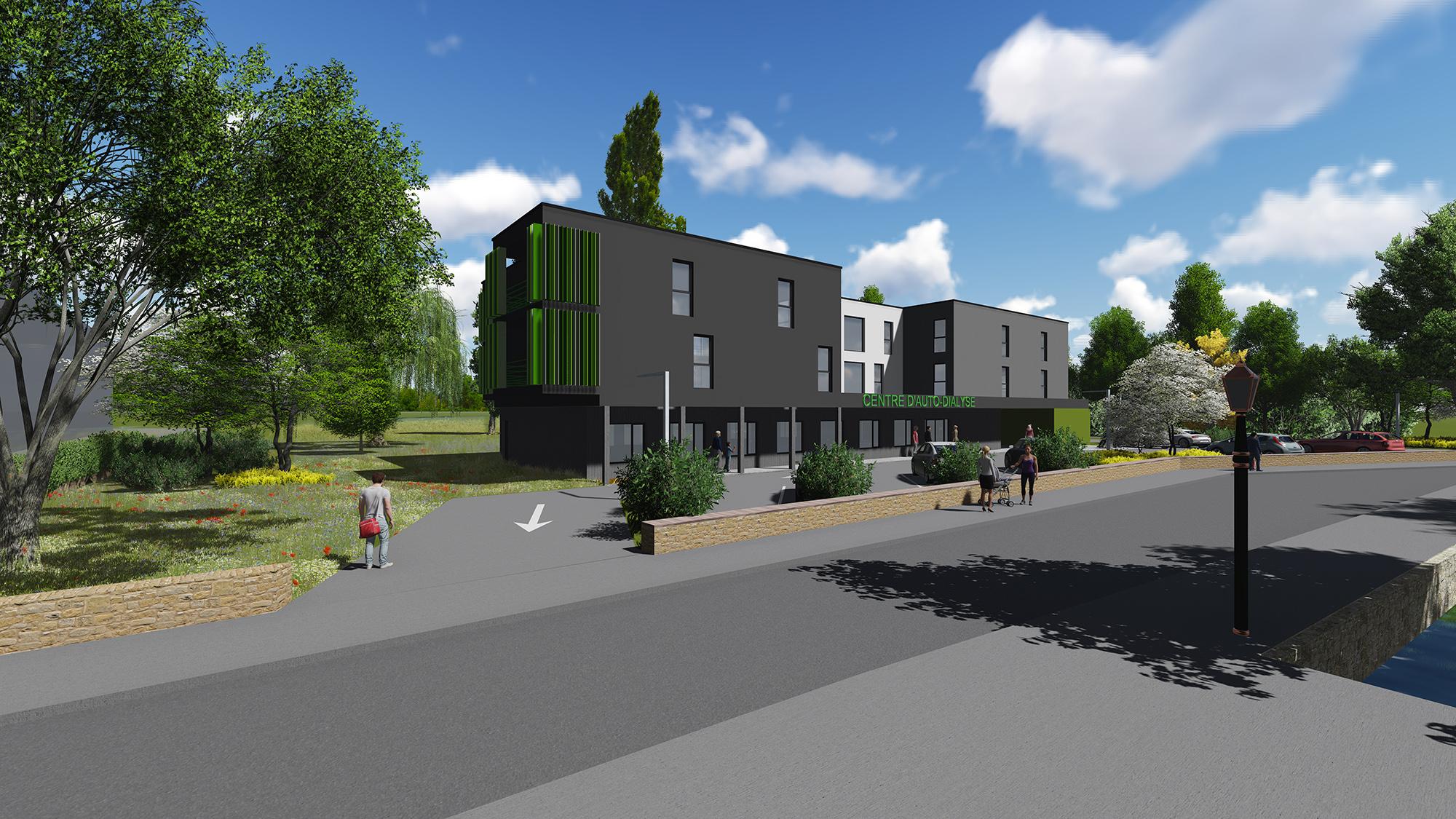 Chouette-architecture-Centre-dauto-dialyse-12-logements-Orvitis-Beaune-1