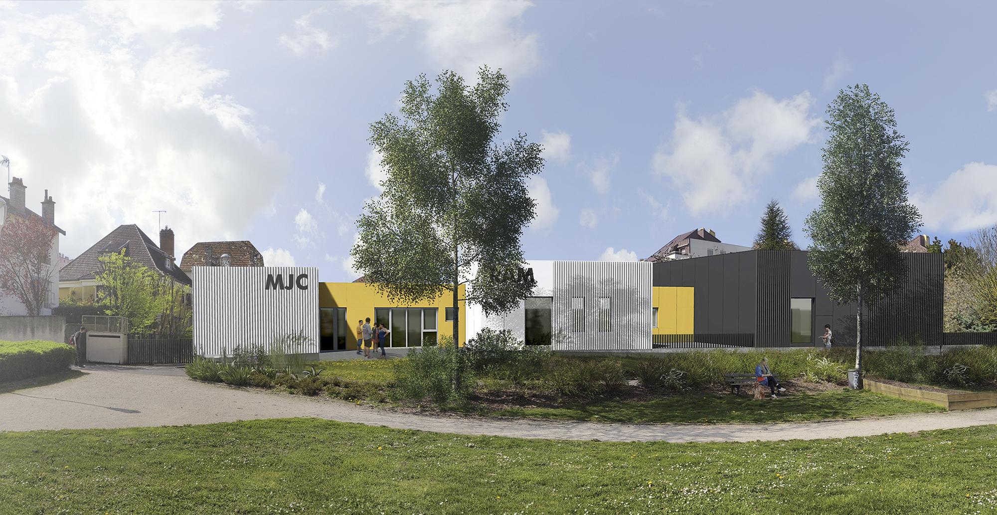 Chouette-architecture-MJC-RAM-salle-polyvalente-Ville-de-Dijon-2000-2